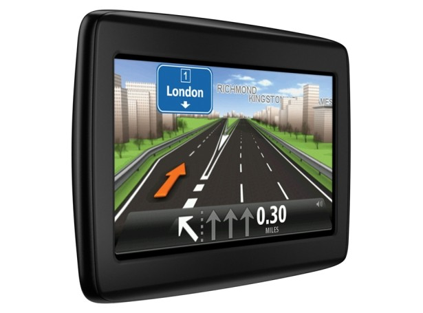 tomtom release new start 20 and the start 25 budget gps units. Black Bedroom Furniture Sets. Home Design Ideas