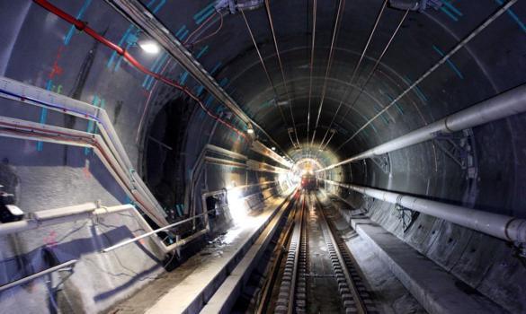 Channel Tunnel To Get 3g Ahead Of 2012 Olympic Games In London