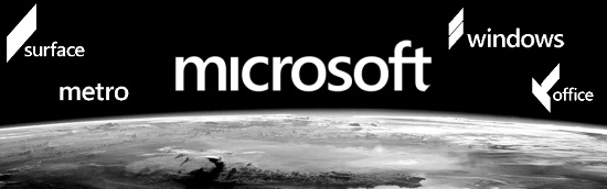 is this the future for Microsoft?