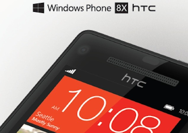 New Information on 'Windows Phone 8X' by HTC Surfaces