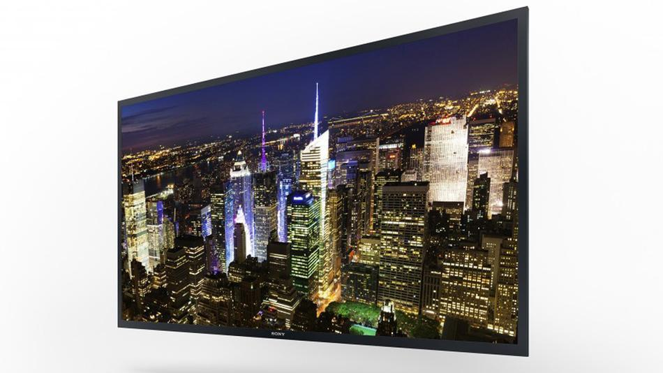 Sony OLED 4K TV