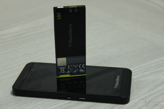 BlackBerry Z10 Battery