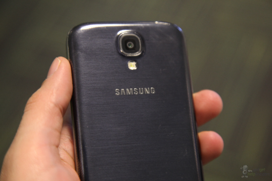 S4 Back Close up
