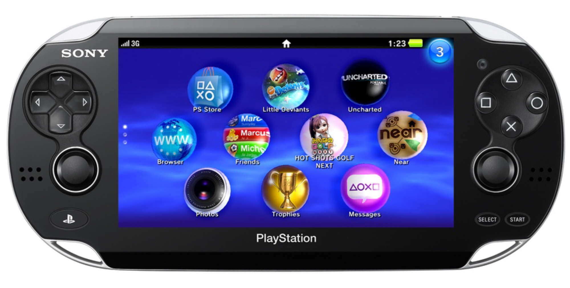 Sony Ps Vita Games : How to delete a psn id from pre owned ps vita and add