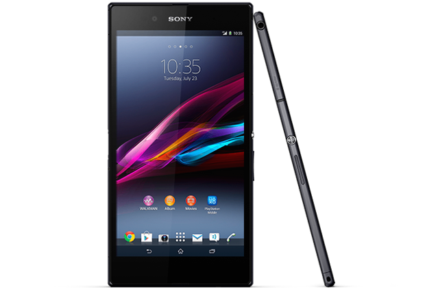 sony xperia z ultra verizon wireless release date use policy