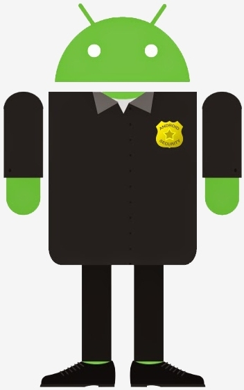 Android's encryption is designed to keep phones secure from anyone trying to break in and check out files - even law enforcement. US security agencies such as the FBI are not amused.