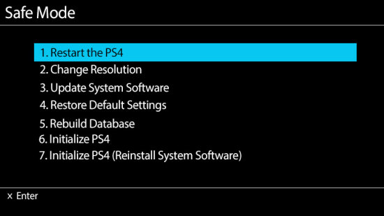 PS4-Safe-Mode-PS4-Blue-Light-of-Death-Fix-Playstation-4