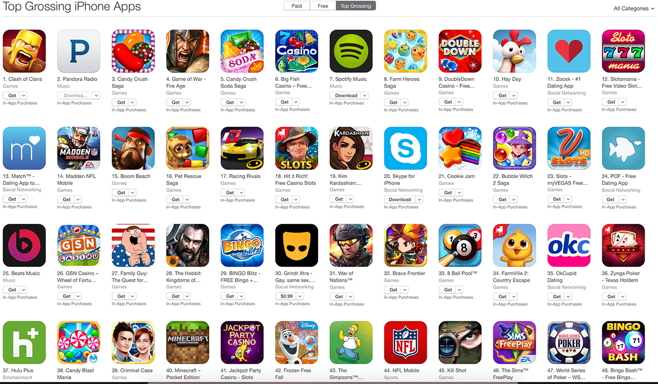 iphone gratis spiele downloaden