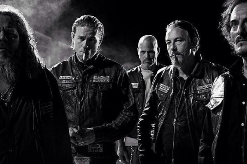 Sons Of Anarchy Props Go On Sale In Online Auction