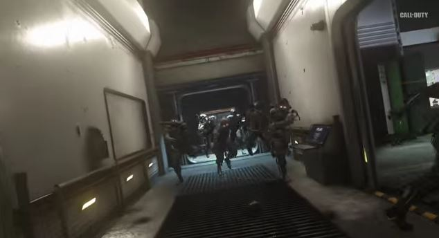 Call Of Duty Advanced Warfare Gets Exo Zombies Dlc Next Month