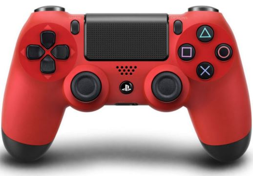 PS4redpad