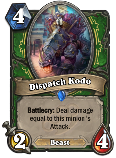dispatchkodo